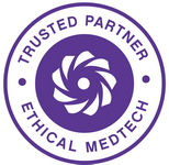 Trusted Partner Ethical MedTech Logo