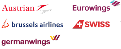 Star Alliance Logos
